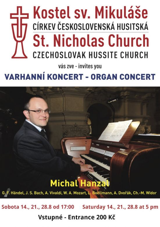 Plakat MHanzal